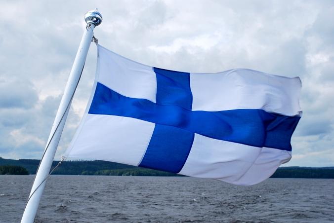 la-bandera-de-finlandia