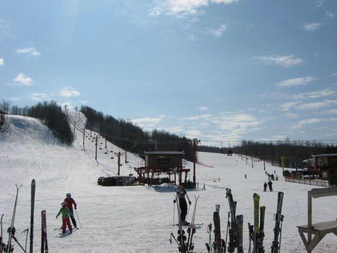 Powderhorn-Ski-Resort-Base