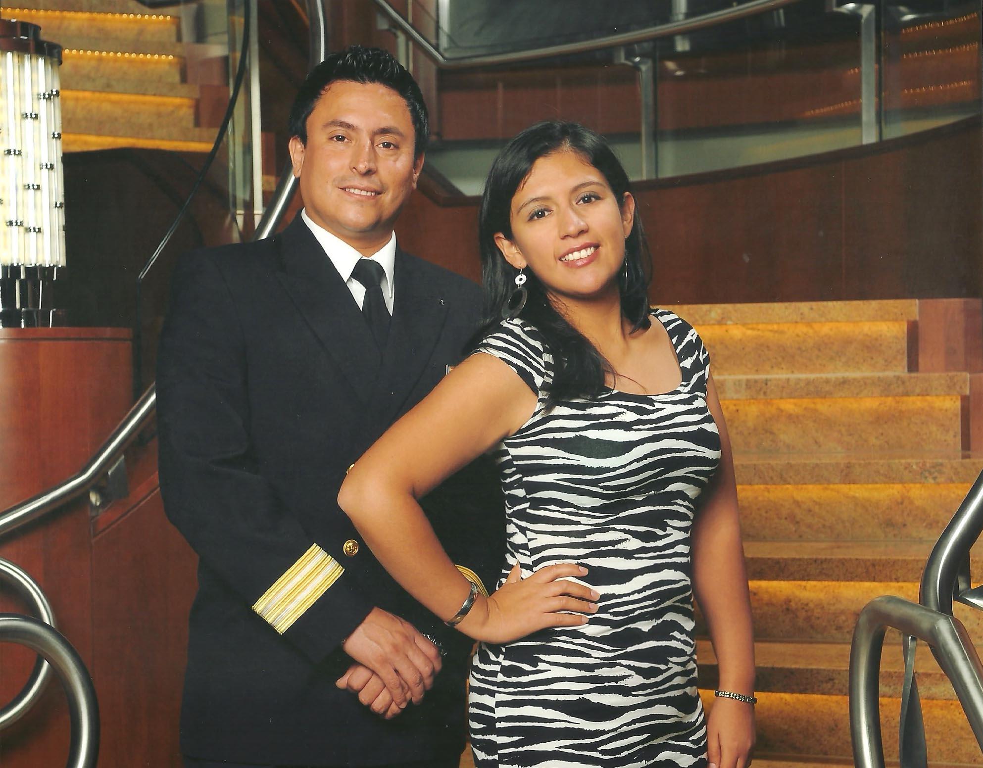 Vestidos Para La Noche De Gala En Un Crucero